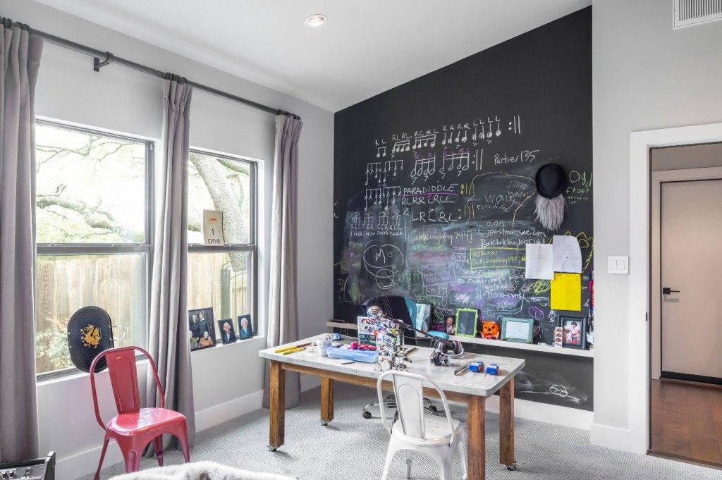 Wallboard: 84 ideas, photos and how to do it step by step 68