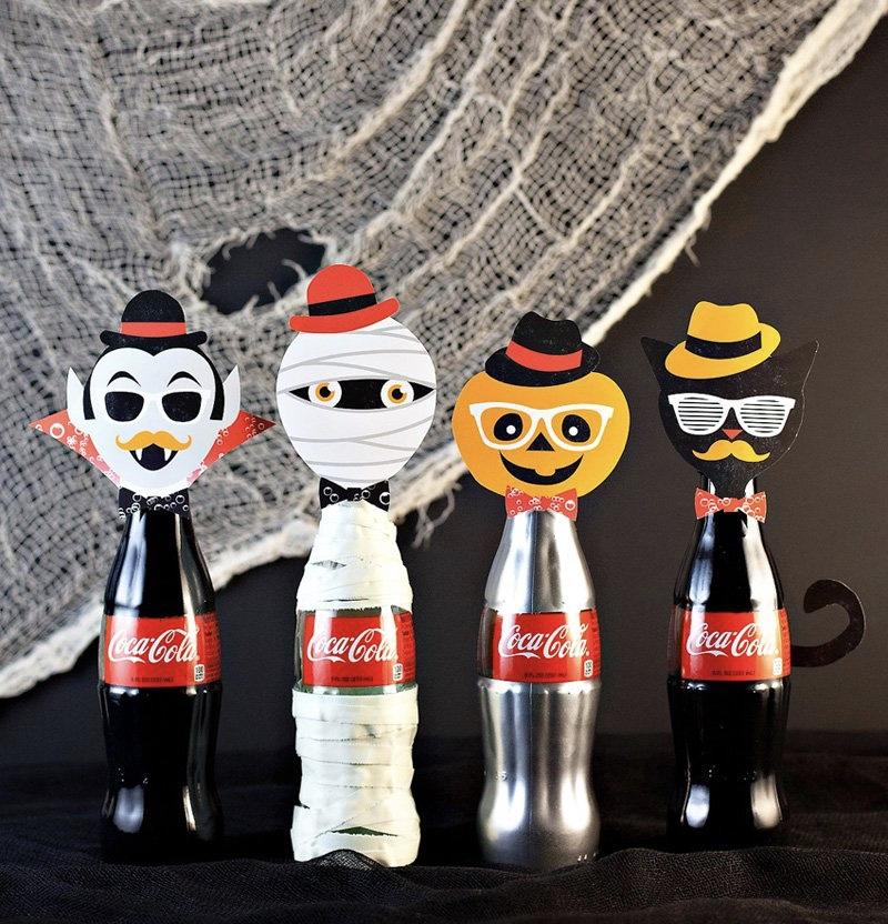 Halloween party: 60 decorating ideas and photos of theme 21