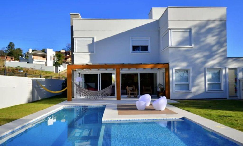 Vinyl Pool: What It Is, Advantages And Photos To Inspire 49