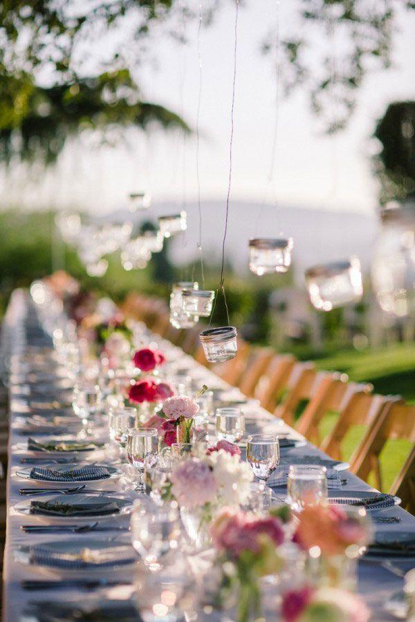 Simple wedding decoration: 95 sensational ideas to inspire 33
