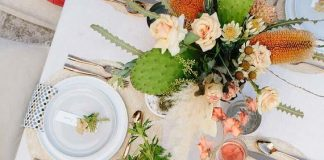 Post-table: What it is, how to do it and 60 decorating tips