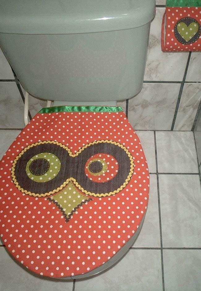 Owl easy to make