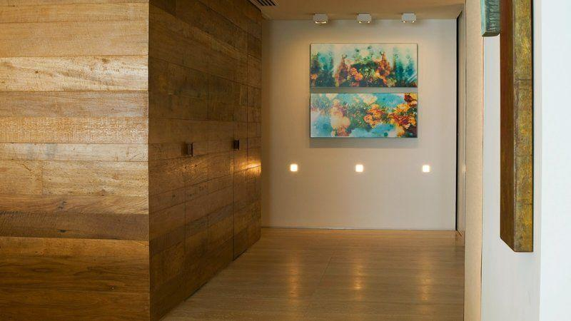 Wooden Wall: 56 Wonderful Ideas and How to Make 7