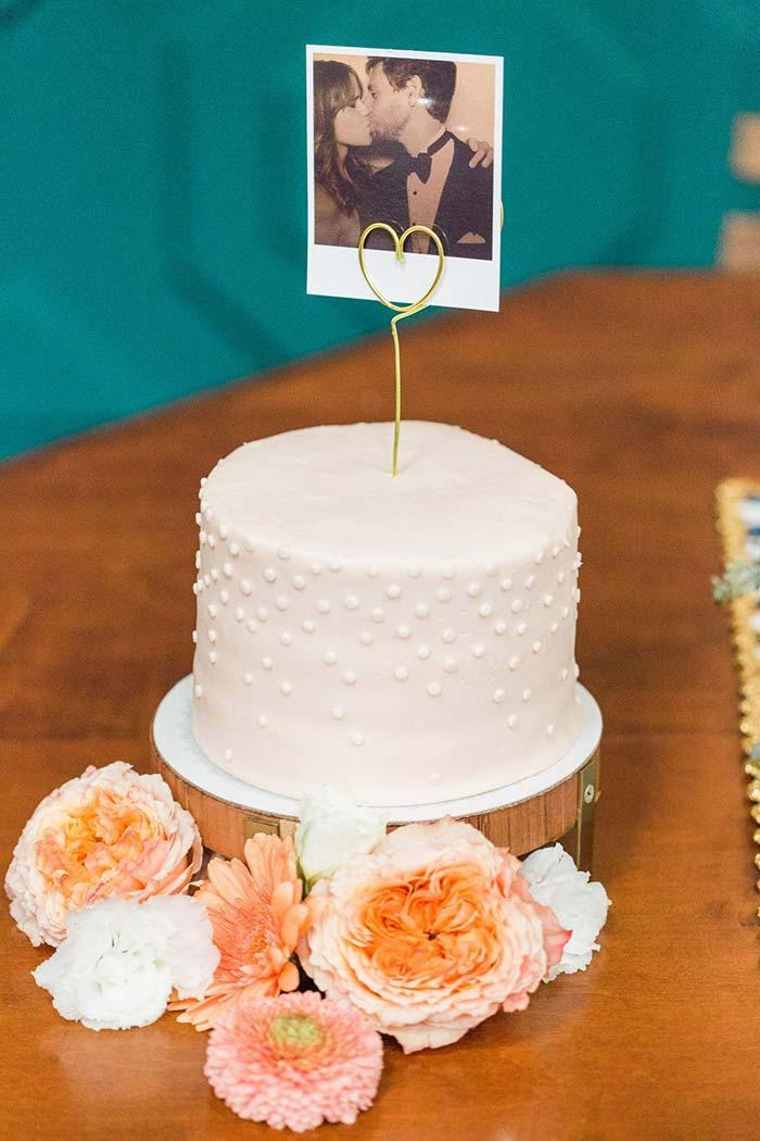 Simple cookie for cheap wedding