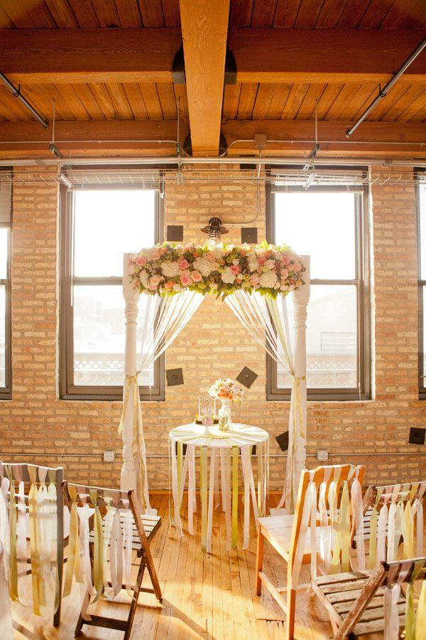 Simple wedding decoration: 95 sensational ideas to be inspired 4