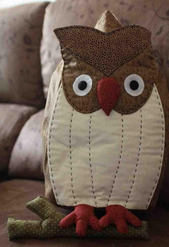 Owl bag pull: 60 ideas with photos and video step by step 38