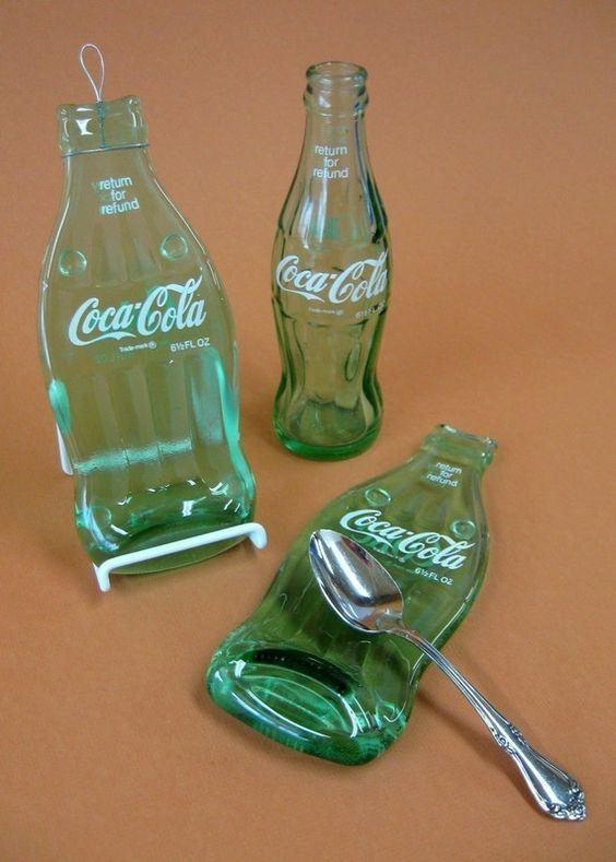 Craft with Glass Bottle: 80 Awesome Tips and Photos 17