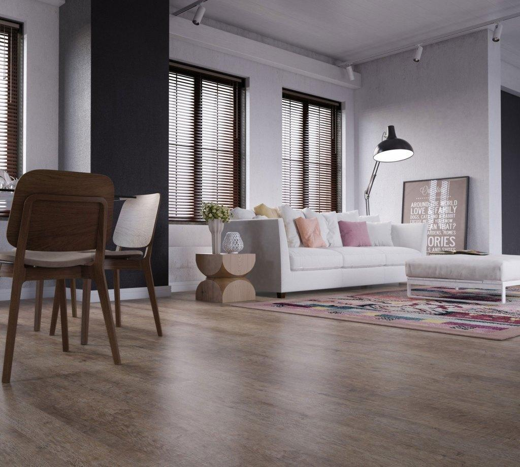 Wood carpet: advantages, prices and 50 photos of projects 2