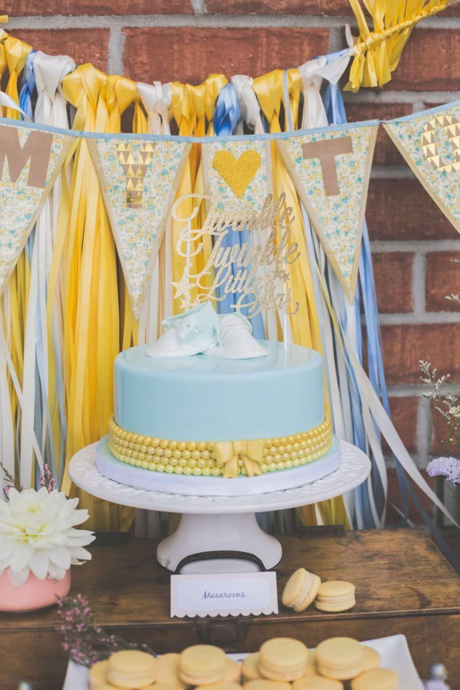 Baby Shower and Diaper Decoration: 70 Amazing Ideas and Photos 13