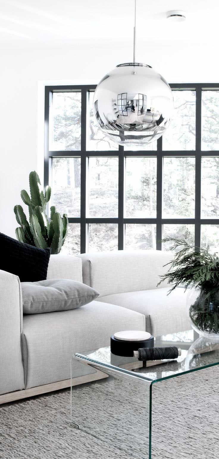 Cacti at home: 60 inspirations to decorate with the 53 plant