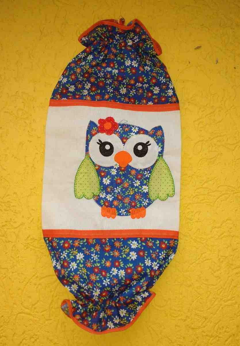 Pulling Owl Bag: 60 ideas with photos and video step by step 12