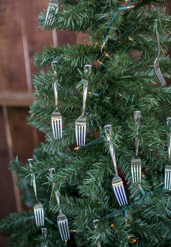 Simple and inexpensive Christmas decoration: 60 perfect ideas to be inspired 9