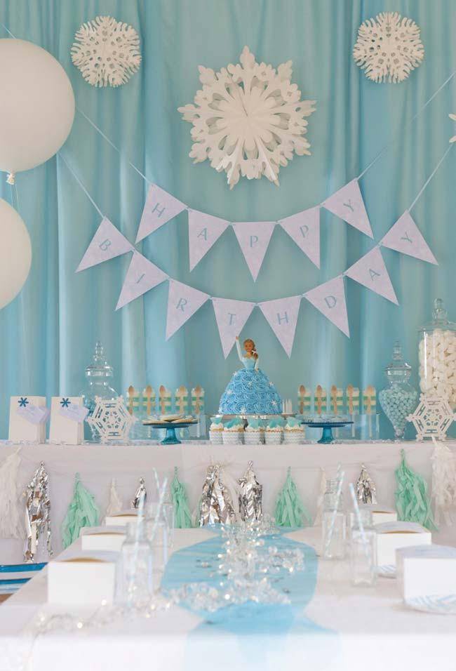 Childrens party decoration: step-by-step and creative ideas 13