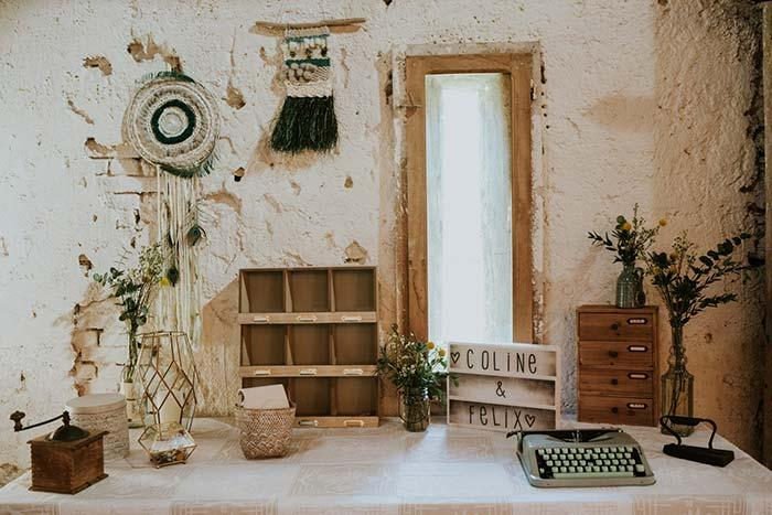 Marriage at home: creative ideas and how to make your 4