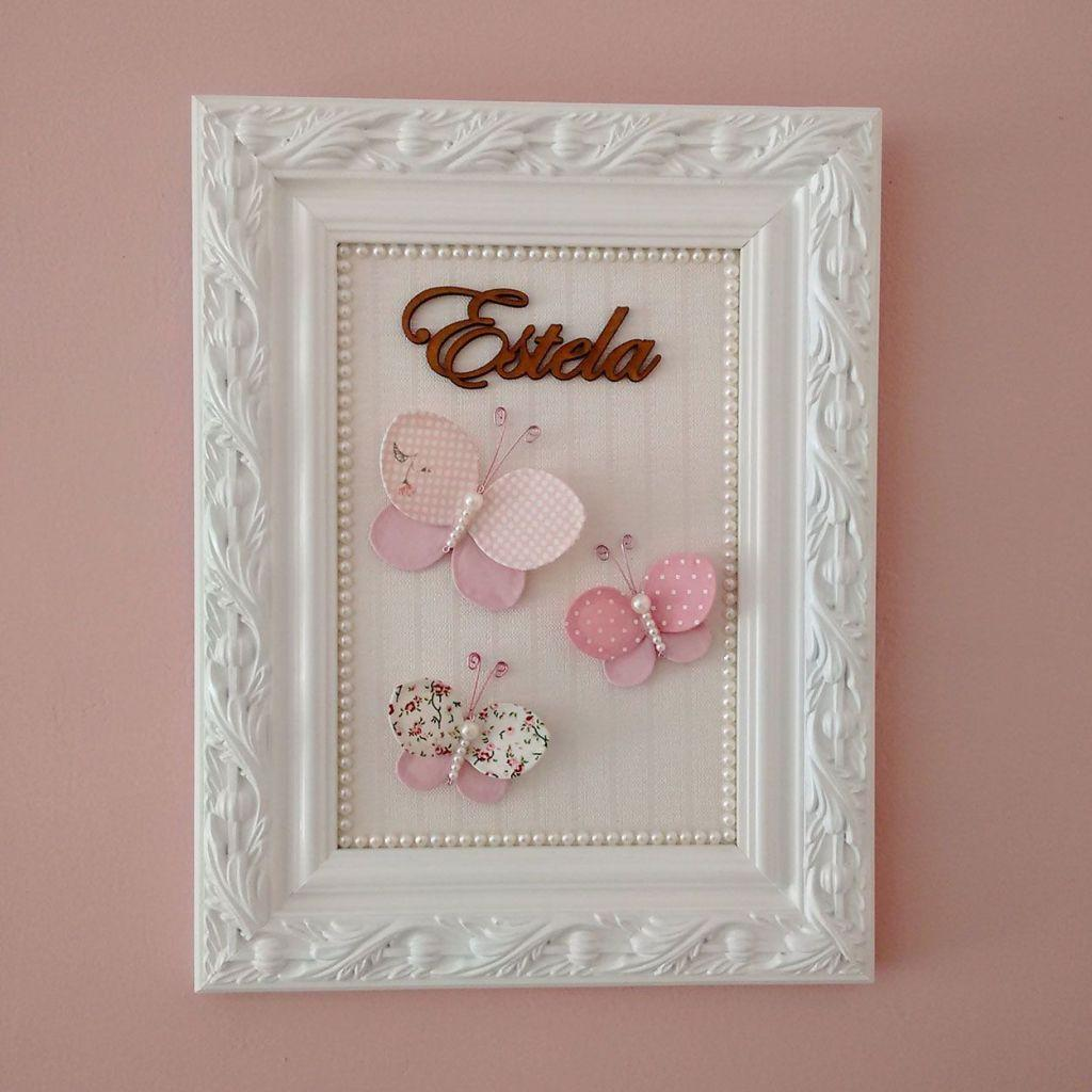 How to make handmade pictures: templates, photos and step-by-step 28