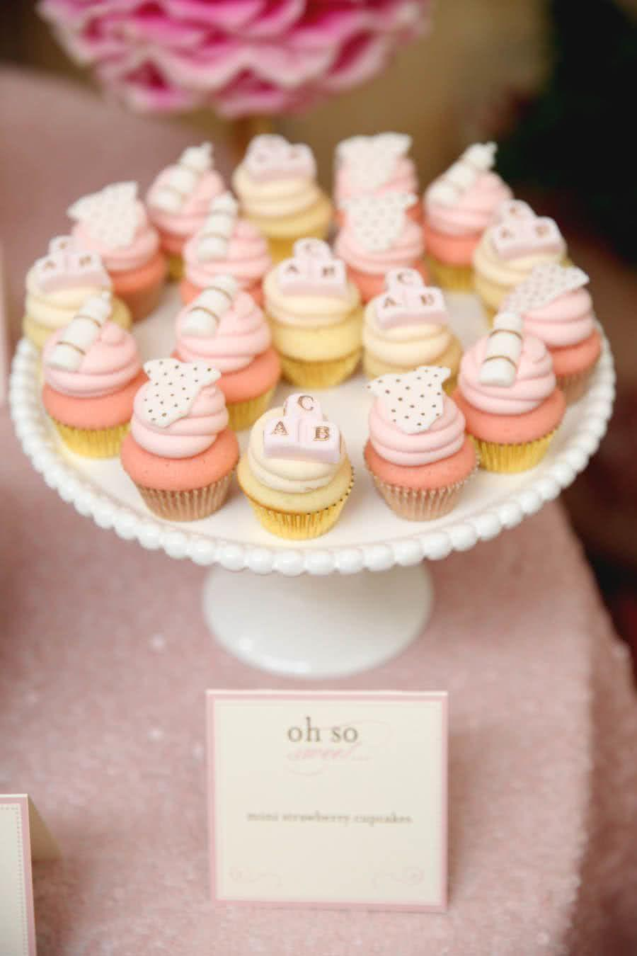 Baby Shower and Diaper Decoration: 70 Amazing Ideas and Photos 16
