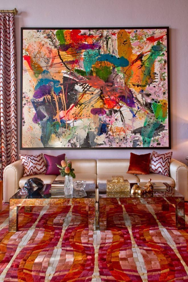 Picture-abstract-living-room-10