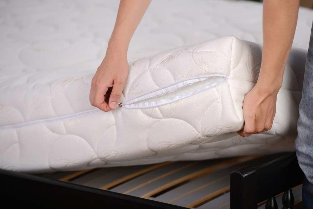 How to Clean Mattress: 9 Steps and Tips to Remove Stains
