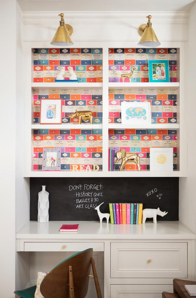 Wall board: 84 ideas, photos and how to do step by step 70