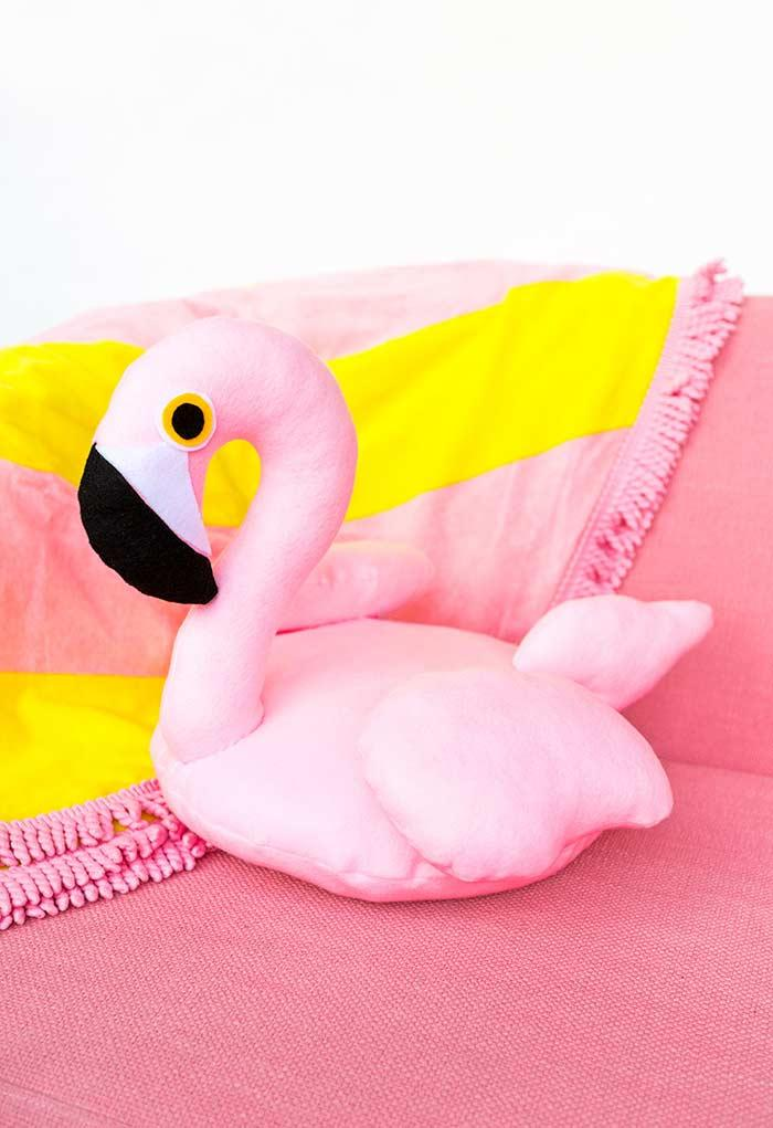 Fun pillows: 60 models full of joy to be inspired 5