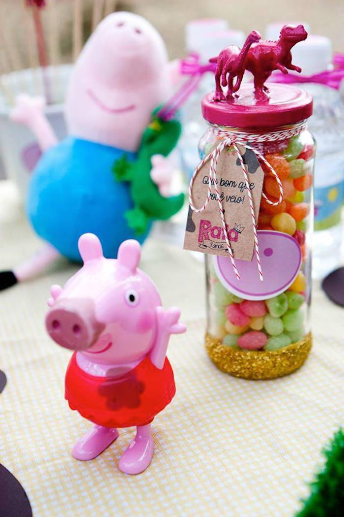 Peppa Pig Souvenirs: 50 decorating ideas and step by step 8
