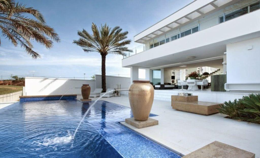 Vinyl Pool: What It Is, Advantages And Photos To Inspire 32