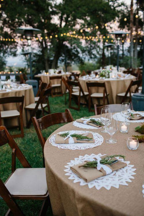 Simple Wedding Decor: 95 Smashing Ideas to Inspire 52