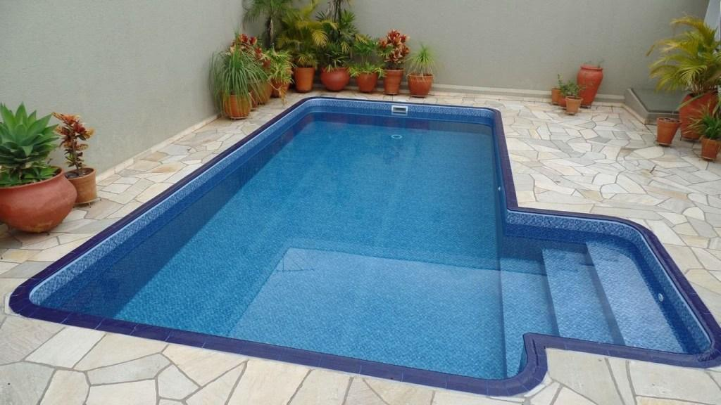 Vinyl Pool: What It Is, Pros And Photos To Inspire 42