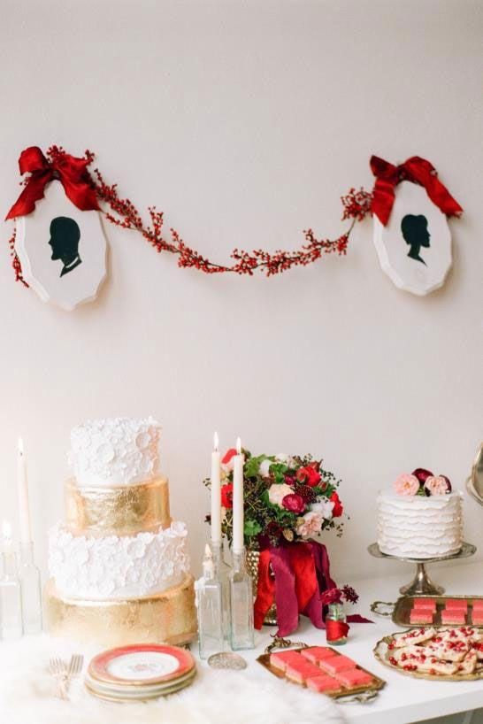 Simple Wedding Decor: 95 Smashing Ideas to Be Inspired 66