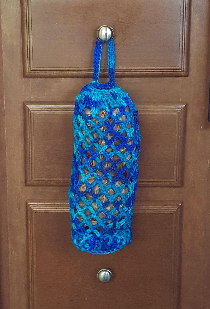 Pulling crochet bag: 60 models, ideas and step by step 10