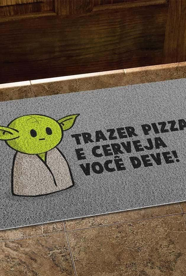 Funny doormats: welcome to brighten your home 38