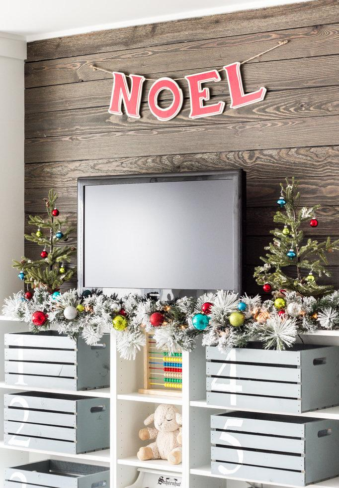 Simple and Cheap Christmas Decoration: 60 Perfect Ideas to Be Inspired 42