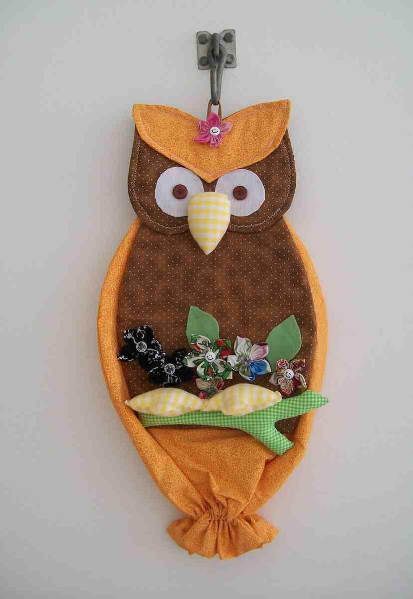Pulling Owl Bag: 60 ideas with photos and video step by step 16