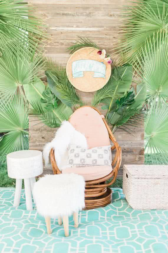Baby Shower and Diaper Decoration: 70 Amazing Ideas and Photos 48