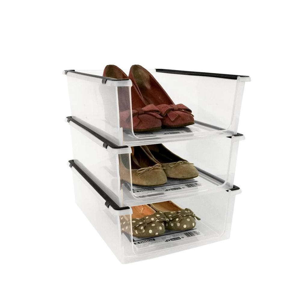 60 ideas and tips on how to organize shoes 15