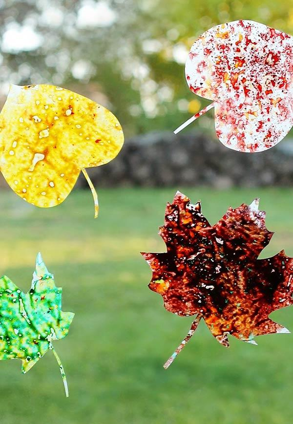 Coffee Filter Crafts: 60 Ideas to Be Inspired 5