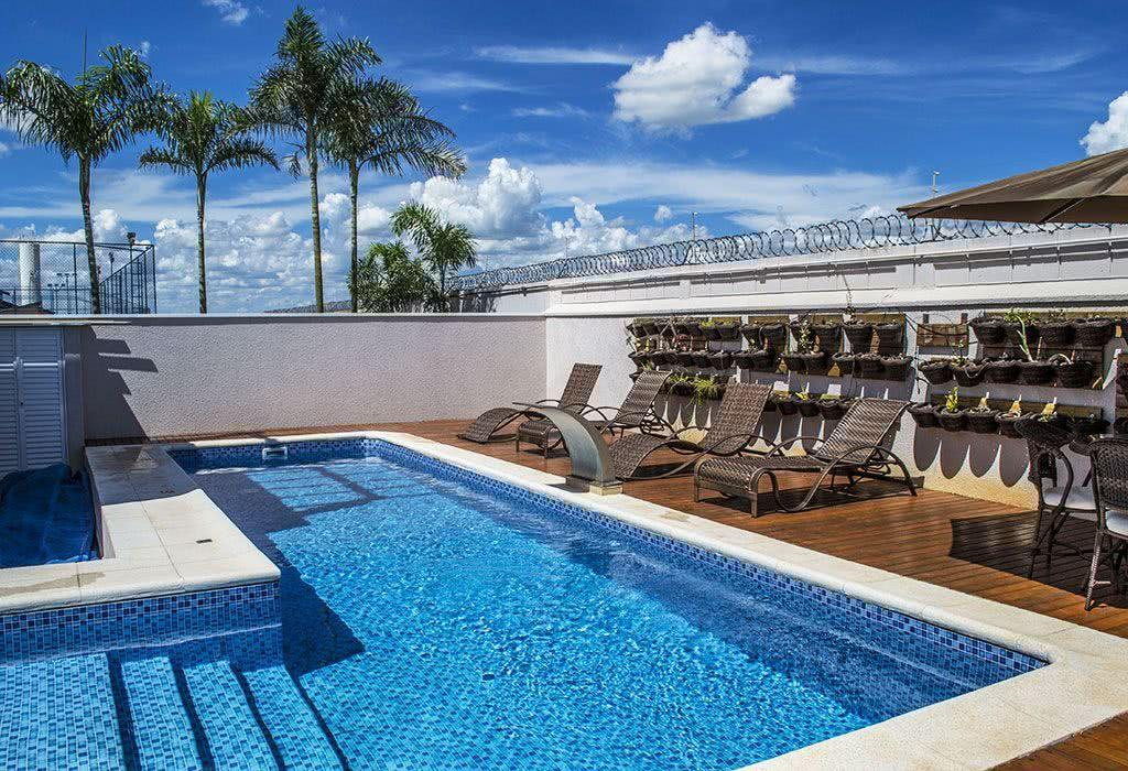 Vinyl Pool: What It Is, Advantages And Photos To Inspire 38