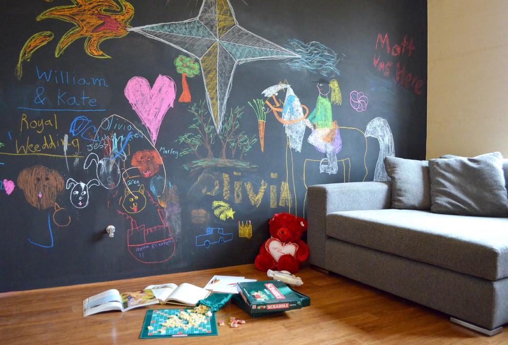 Wallboard: 84 ideas, photos and how to do it step by step 82