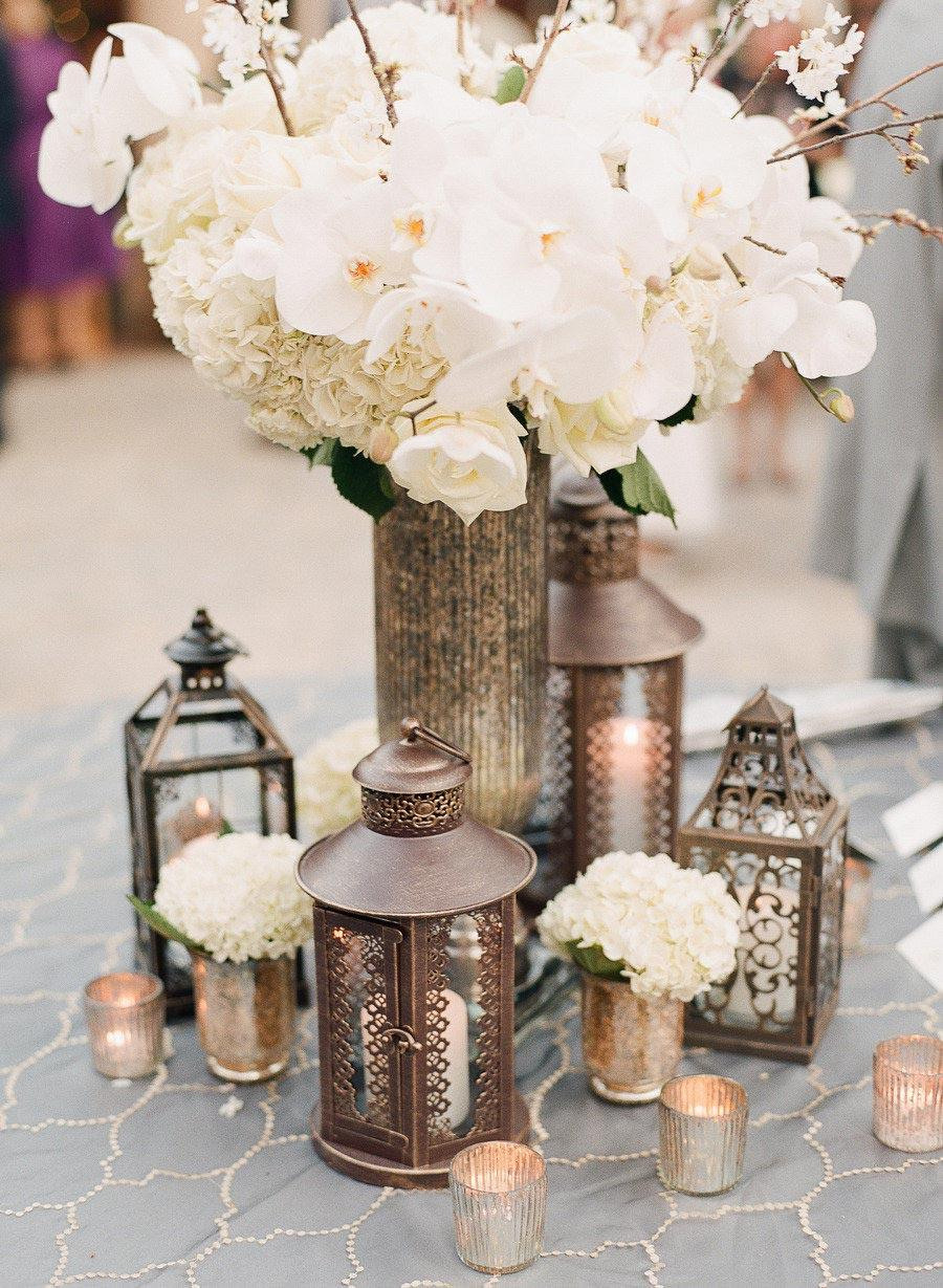 Rustic wedding: 80 decorating ideas, photos and DIY 41