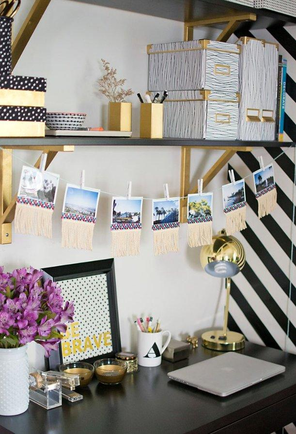 Photo gallery: 65 photos and ideas to decorate 46