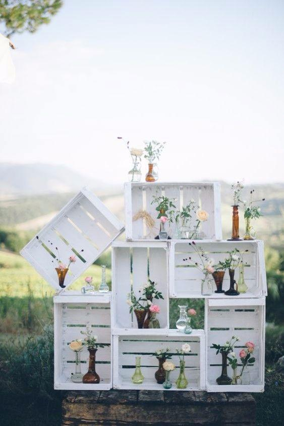 Simple Wedding Decorating: 95 Smashing Ideas to Be Inspired 86