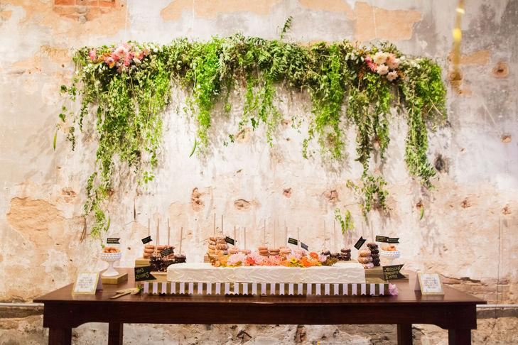 Rustic wedding: 80 decorating ideas, photos and DIY 23
