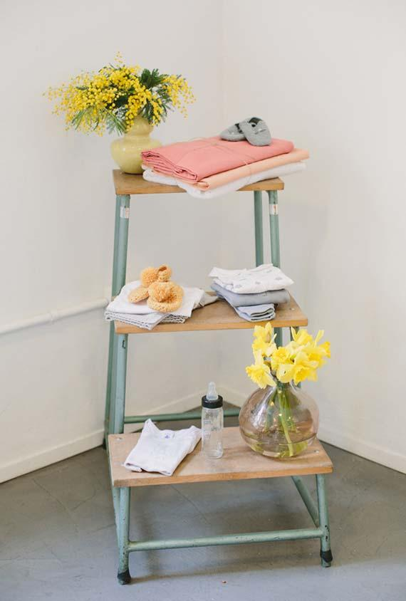 Baby Chairs: How to Organize and 60 Decorating Photos 8