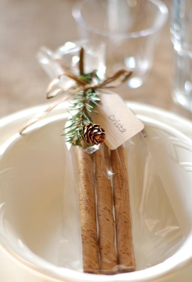 Simple and inexpensive Christmas decoration: 60 perfect ideas to inspire 16