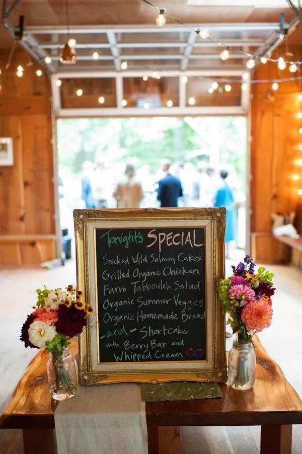 Rustic Wedding: 80 Decorating Ideas, Photos and DIY 5