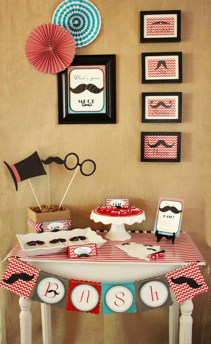 Fathers Day Decor: 60 Creative Ideas With Step By Step 26