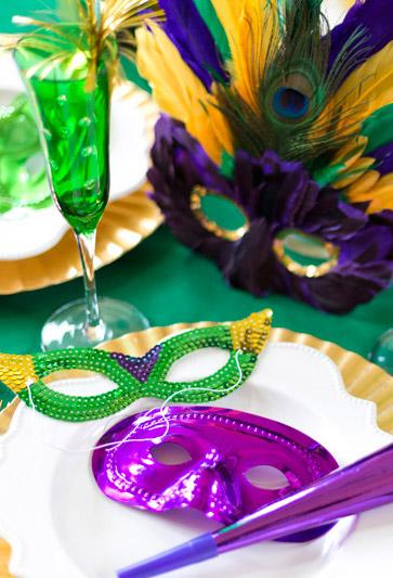 Carnival Decoration: 60 tips and ideas to brighten up your party 13