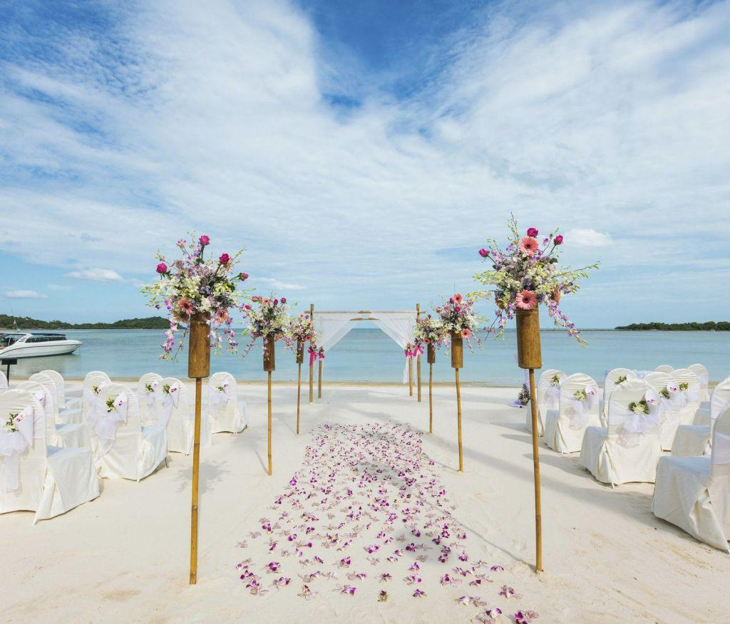 Beach Wedding Decoration: Inspiring Tips 58