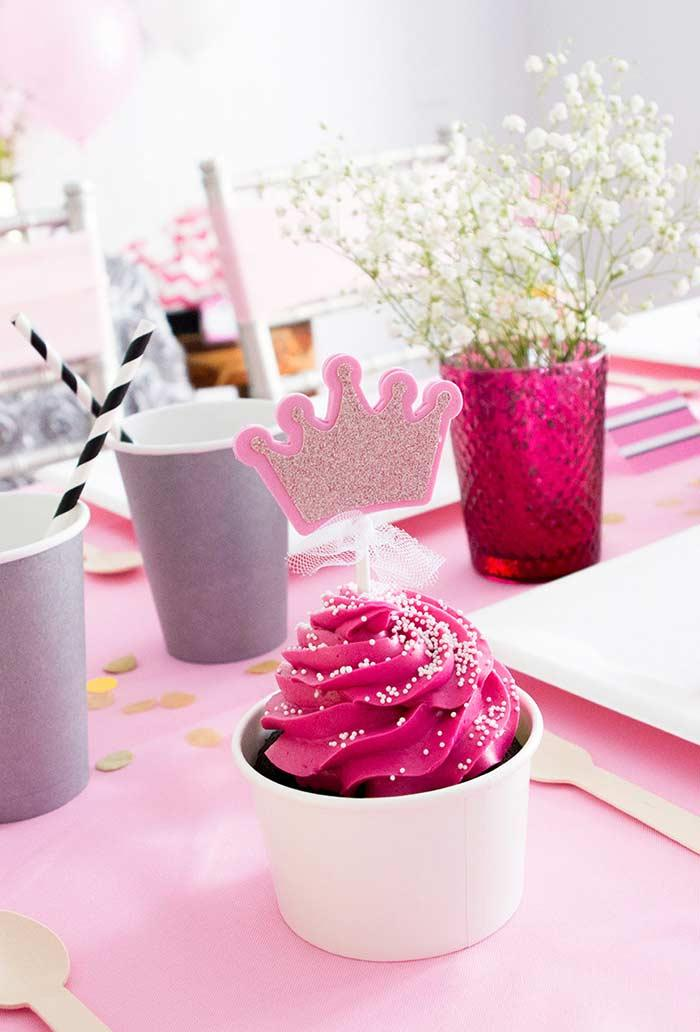 Princess Party: tips to decorate with this theme so dear 7