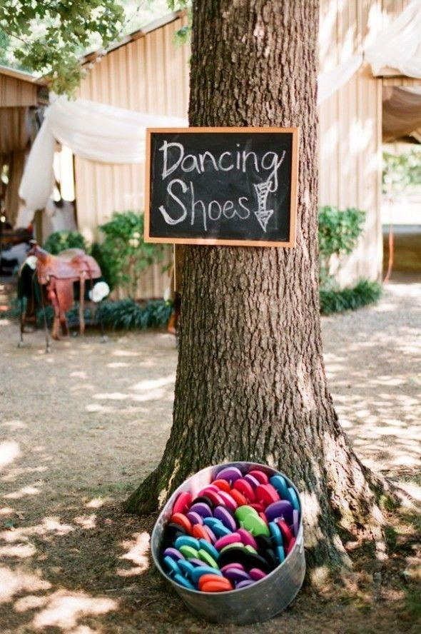 Rustic wedding: 80 decorating ideas, photos and DIY 31